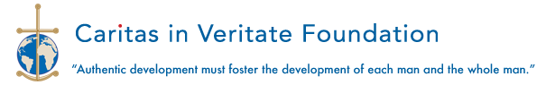 Logo Caritas in Veritate Foundation